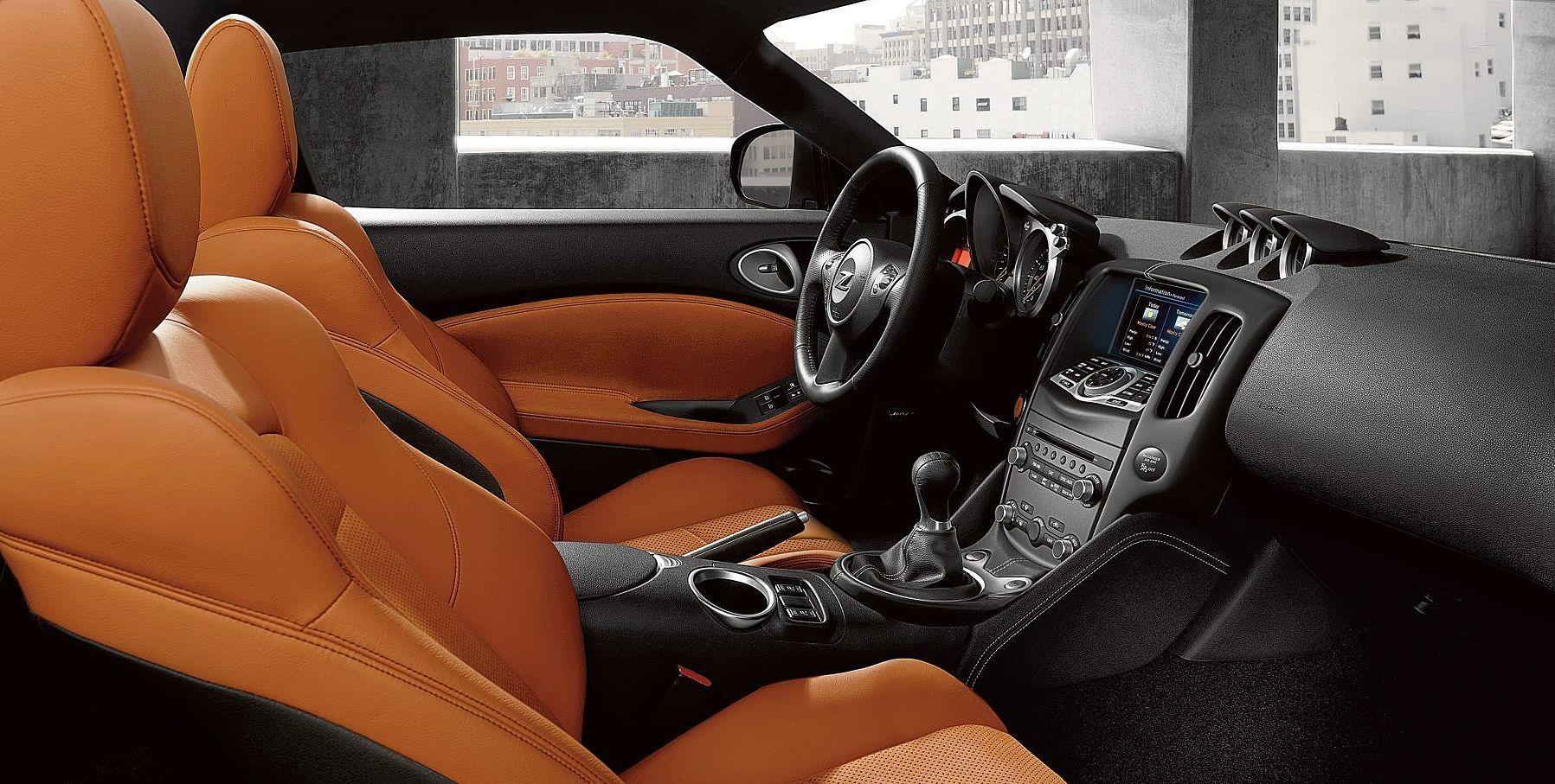 nissan 370z coupe sportwagen v6 auto emotion gmbh co kg offenbach. Black Bedroom Furniture Sets. Home Design Ideas